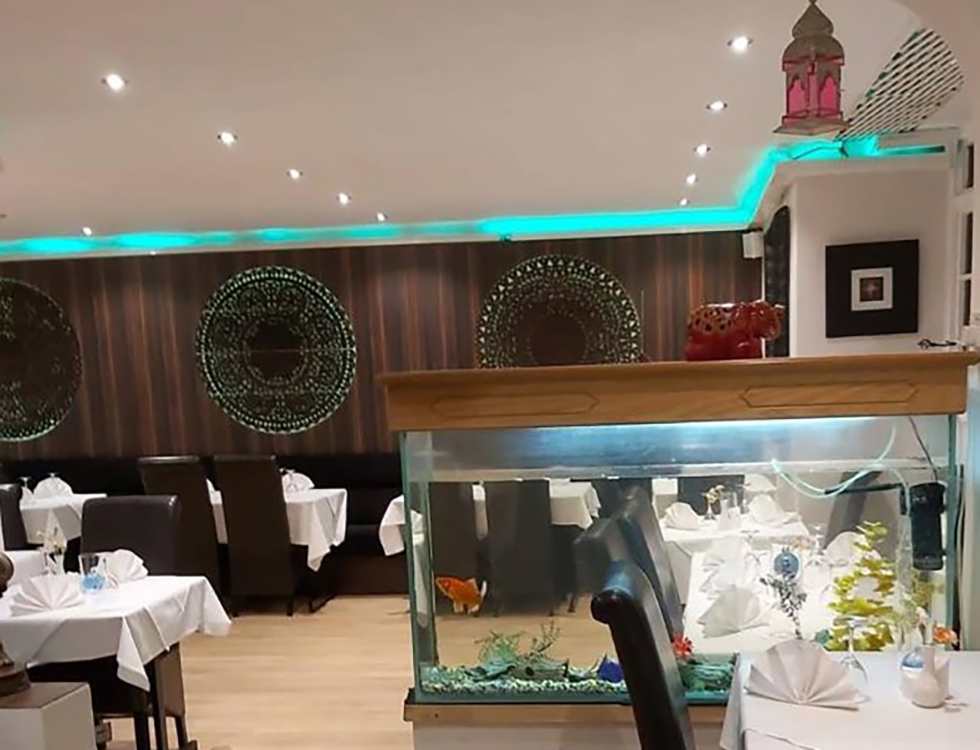 Chaseside Indian Restaurant-Authentic Indian Cuisine in Enfield